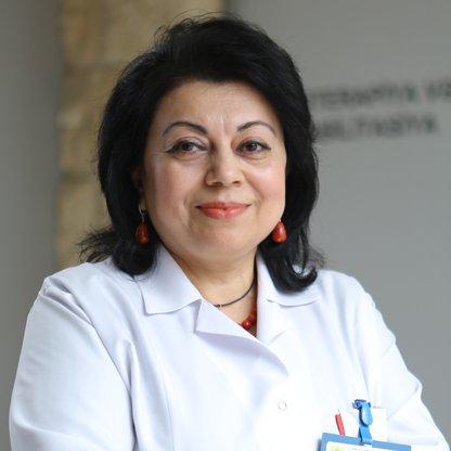 Fəridə Abdullayeva - Fizioterapevt, Reabilitoloq