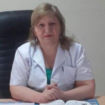 Abdullayeva Qətibə cerrah mama ginekoloq