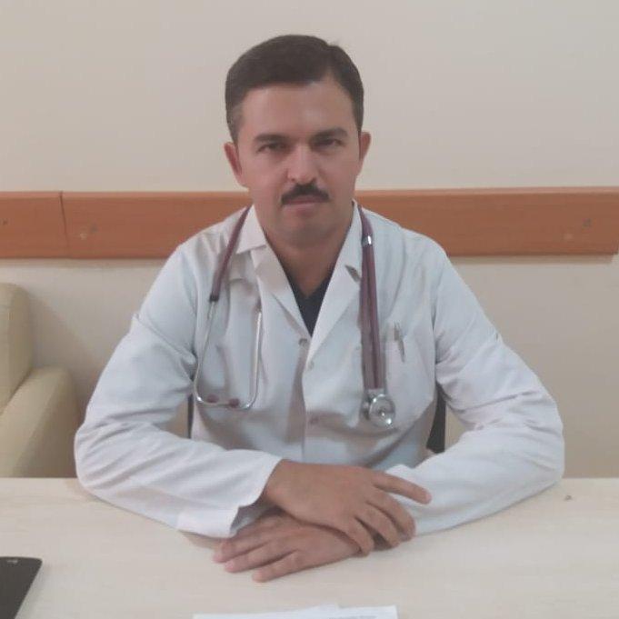 Azer Memmedov Terapevt