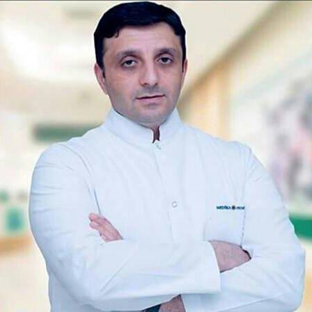 Emil Kazim travmatoloq ortoped