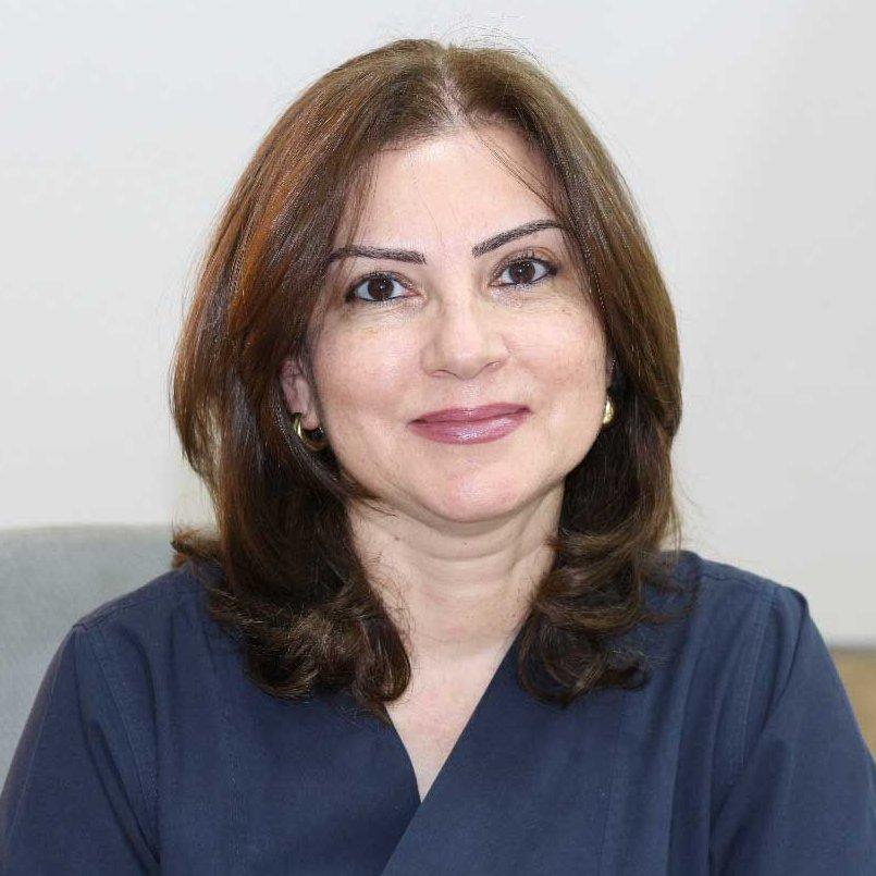 Lalə Sultanova USM Həkimi