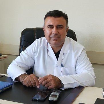 Nazim Quliyev - Onkoloq (Baş-Boyun Cərrahı)