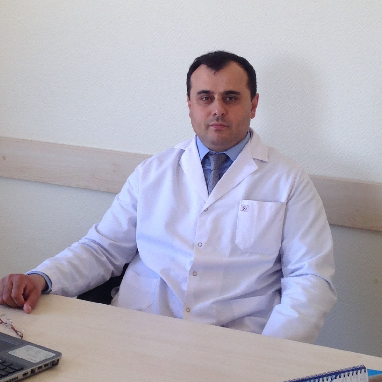 Rasim Babayev Neyrocerrah