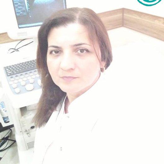 Şəhla Baxşıyeva (Paşayeva)