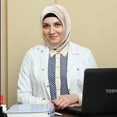 Gülay Məmmədova Endokrinoloq