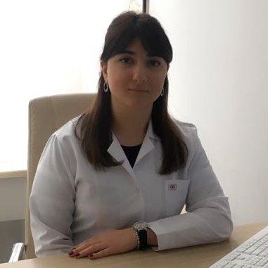 Vəfa Quliyeva Онкогинеколог