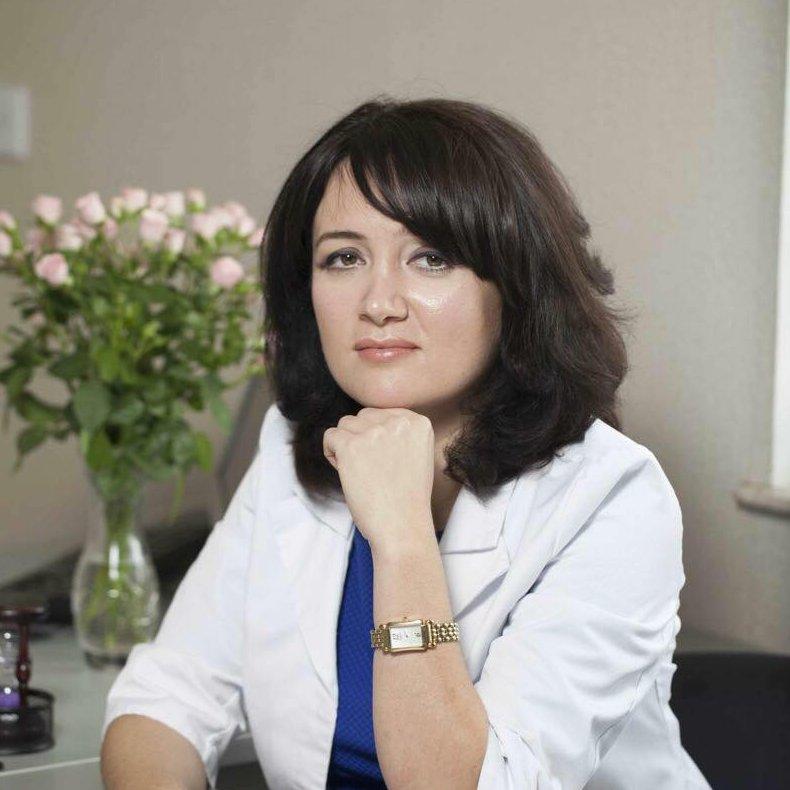 Nərgiz Qurbətova (Bayramova) Cerrah mama -ginekoloq