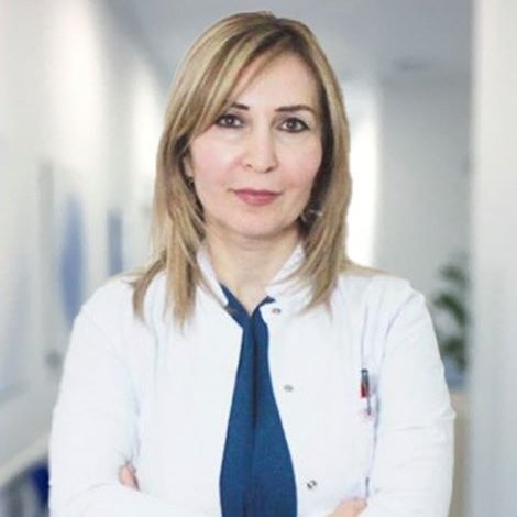 Nurane Meherremova Terapevt Qastroenteroloq