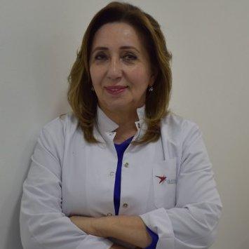 Fətəliyeva Zeynəb - Həkim Mama-ginekoloq