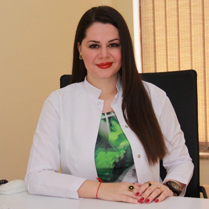Nigar Tehmezova Allerqoloq