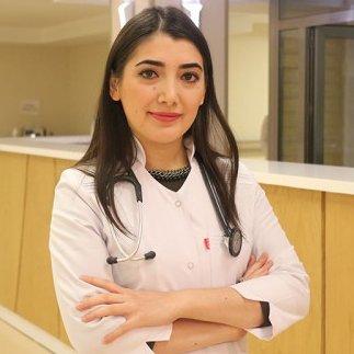Dinara Memmedzade Ushaq kardioloqu