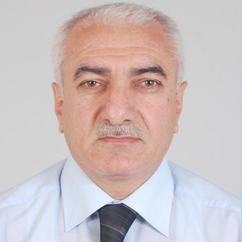 Ibrahim Isayev Uşaq kardioloqu