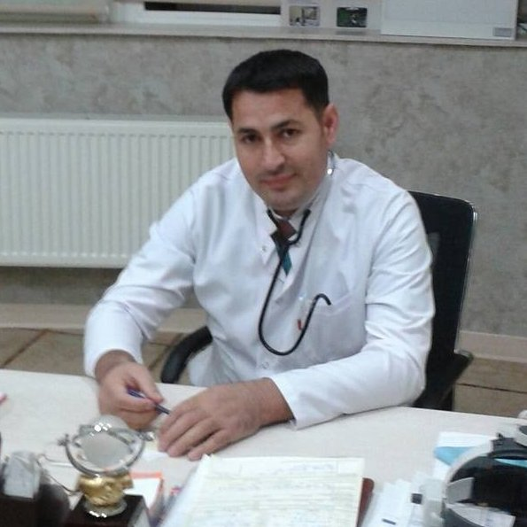 Niyaməddin Məmmədov Ortoped