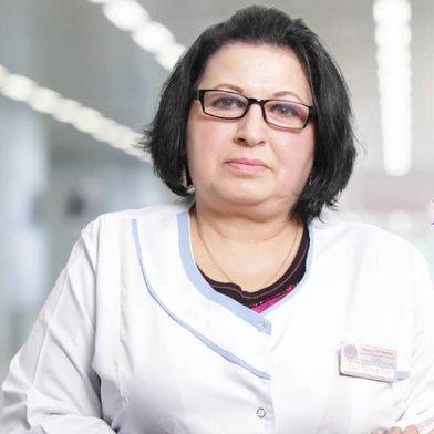 """Zəri Mirzə Pur - Həkim """"Dermatoveneroloq"""""""