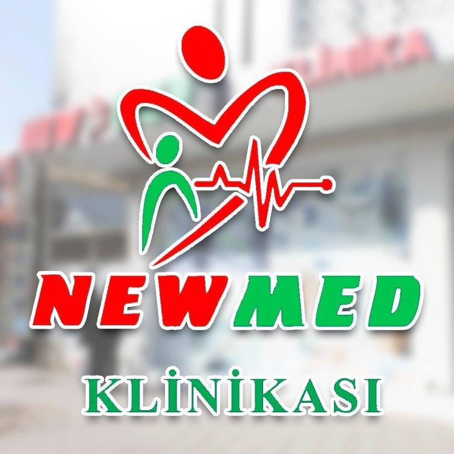 New Med Klinikası - Özəl klinikalar