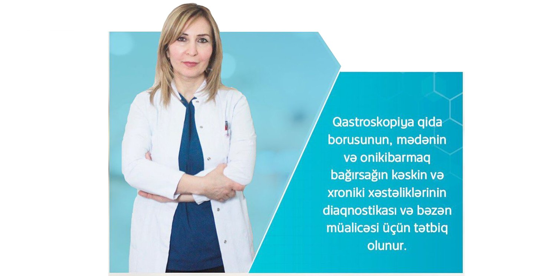 Qastroskopiya