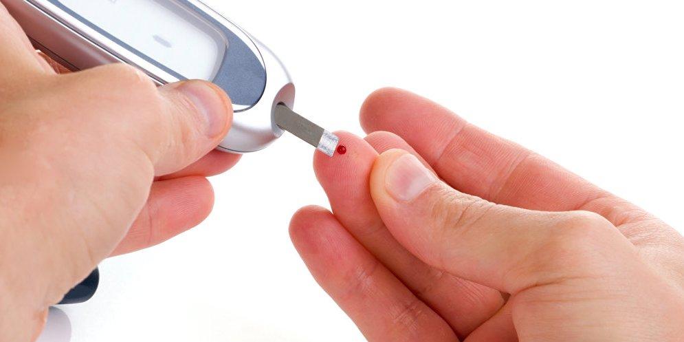 Şəkərli diabetin tipləri