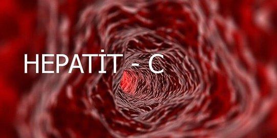 Hepatit c haqqında hər şey