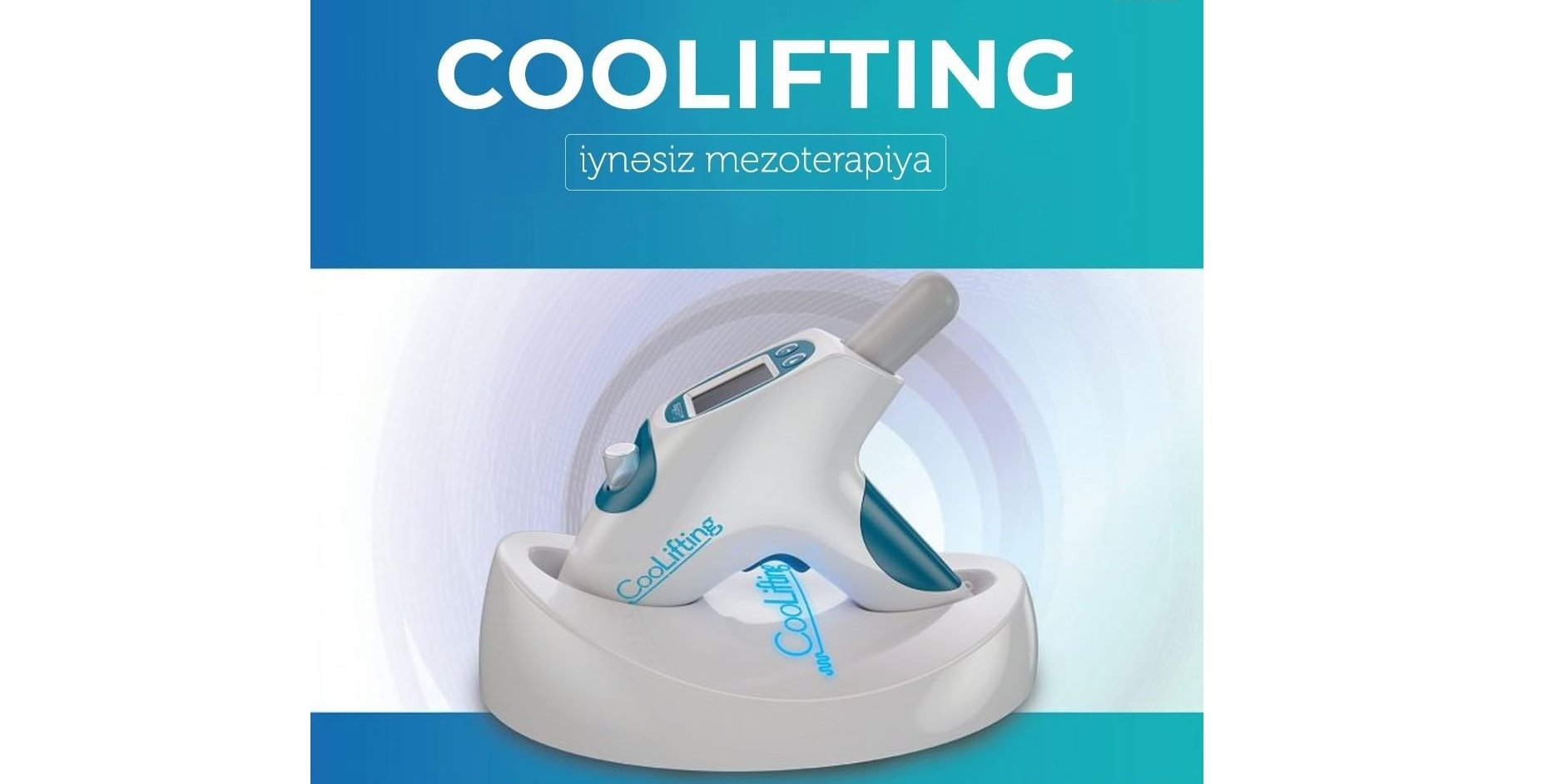 Coolifting nədir?