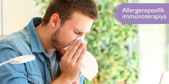 Allergenspesifik immunoterapiya