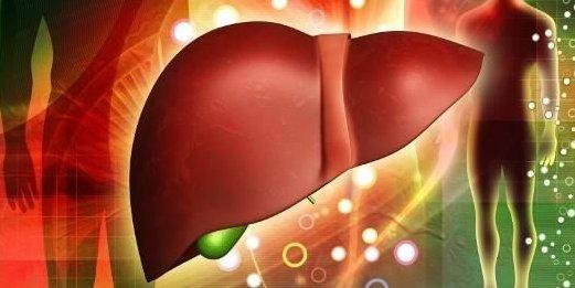 Qaraciyərin piy distrofiyası