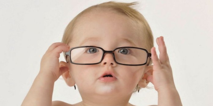 Uşaqlarda göz müayinəsi nə zamandan aparılmalıdır