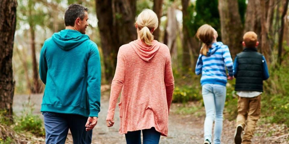 Hər gün düzənli olaraq yürüyüş etməyin faydaları