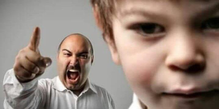 Uşaqlara qarşı davranışımızda diqqət olunası məqamlar