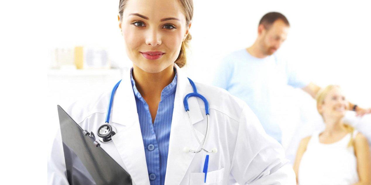 Onkoloji Xəstələrlə İş